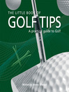 The Little Book of Golf Tips (eBook)
